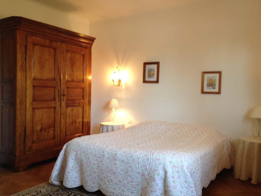"""Chambre 1 de """" La Villa """""""